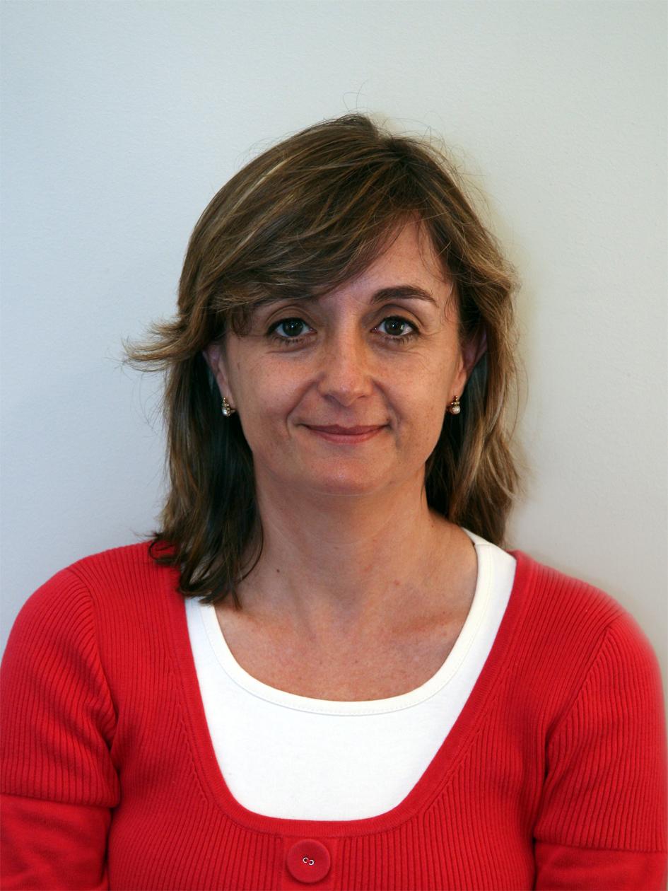 Ana-Cruz García