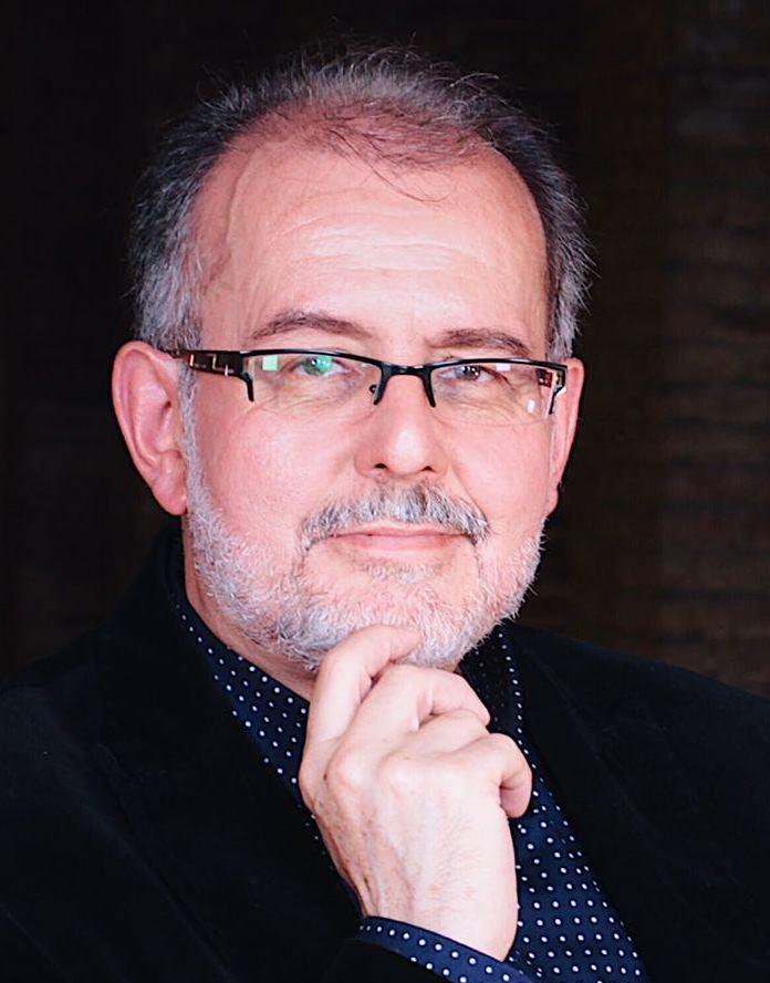 Albert Sangrà Morer